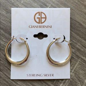 NWT Giani Bernini Hoops